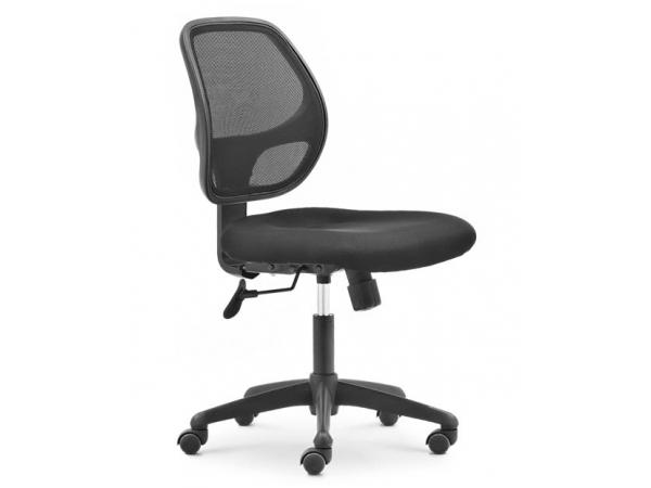 Silla de oficina con respaldo de malla fabricante etw mexico for Sillas para oficina office max